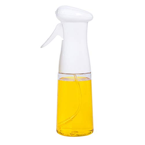 WlP Pulverizador De Aceite De Oliva para Cocinar Pulverizador De Aceite De Oliva Botella De Spray De Cocina para Cocinar Barbacoa Spray Freidora De Aire Hornear Asar Asar Ensalada Freír