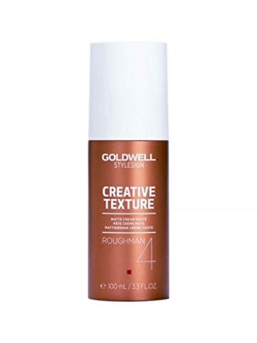 Goldwell 6x Stylesign Creative Texture Roughman 50 ml = 300 ml