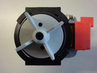 Laugenpumpe mit Bajonettverschluss für Miele Novotronic Serie W800 W900 Alternativersatzteil