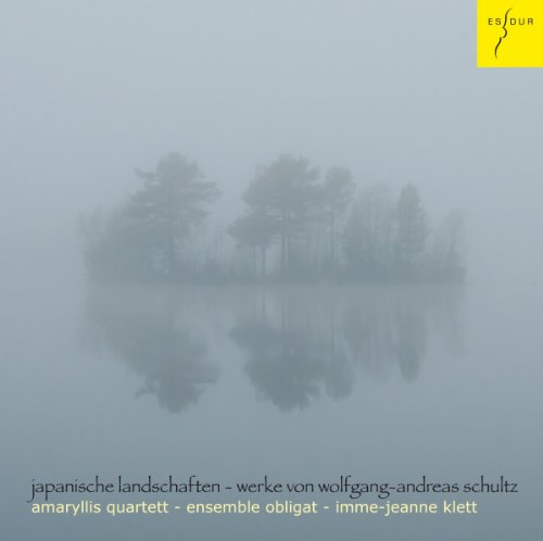 Amaryllis Quartett; Ensemble Obliga - Japanese Landscapes - Works Of Sch