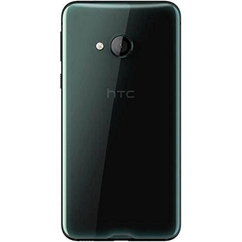 """HTC U Play U-2u 64GB Blue, 5.2"""", Dual Sim, GSM Unlocked International Model, No Warranty"""