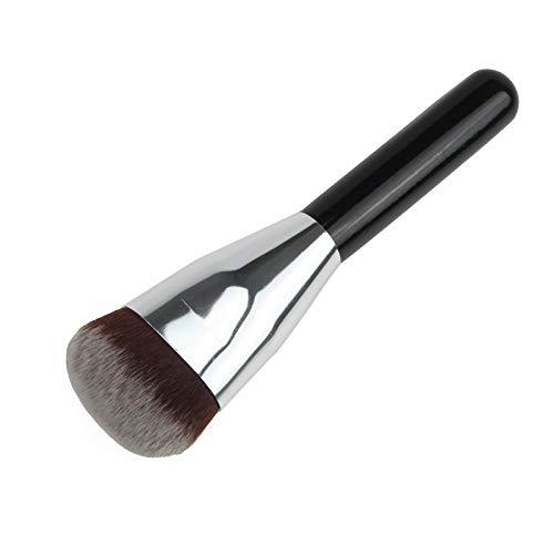 MPKHNM Tête ronde silhouette fard à joues fondation maquillage multifonctions brosse maquillage beauté capacité de réparation du visage cheveux épais acheter 3 en obtenir 1 gratuitement