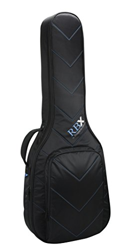 Reunion Blues RBX335 Semi-Hollow Electric Guitar Bag