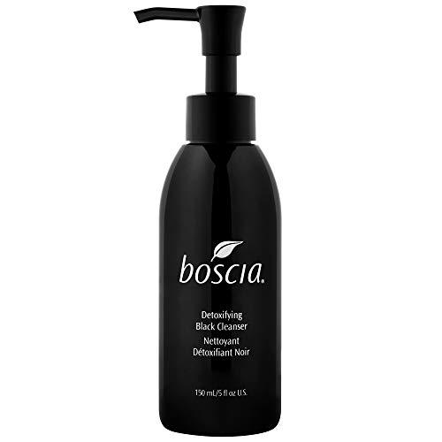 Boscia Detoxifying Black Cleanser 5 oz by Boscia