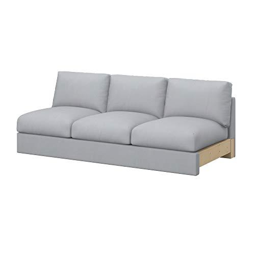 Soferia - Funda de Repuesto para sofá IKEA IKEA VIMLE de 3 plazas