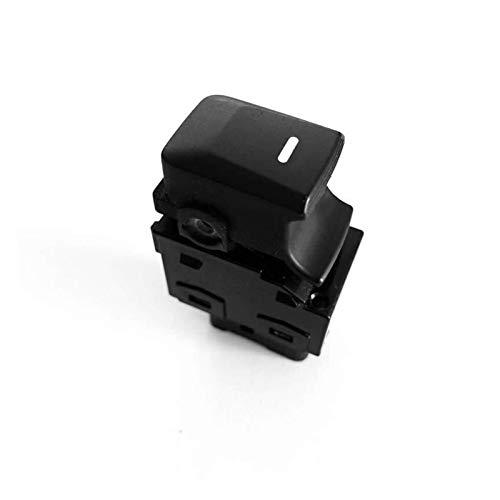 Interruptor de control de ventana/interruptor de elevalunas actualizado para Hyundai Kia Sportage OEM 93575-1H000 935751H000 369510-1000 3695101000 embellecedor interior