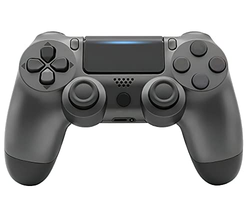 PS4 Controller, Playstation 4 Gamepad with Six-axis Dual Vibration Wireless...