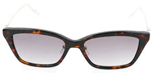 adidas Sonnenbrille AOK008 Gafas de sol, Multicolor (Mehrfarbig), 53.0 Unisex Adulto