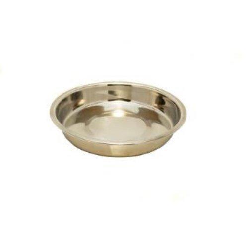 Monster Pet Supplies Rosewood - Ciotola per Cani in Acciaio Inox