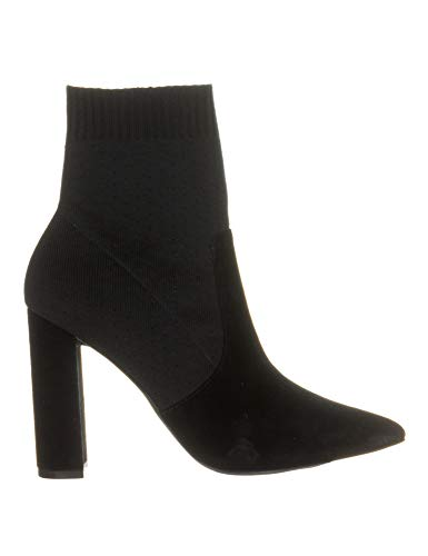 Kendall + Kylie Women's Satchel Ankle Boots Black in Size 39