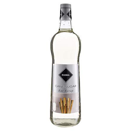 Rioba - Rohrzucker Bar Sirup - 0,7 Liter