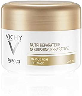 Vichy Dercos Nourishing Reparative Mask Rich 200ML