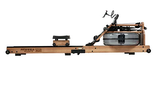 Miweba Sports  MR700 Wasser-Rudergerät - 4