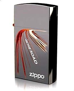 On The Road by Zippo 50ml Eau de Toilette
