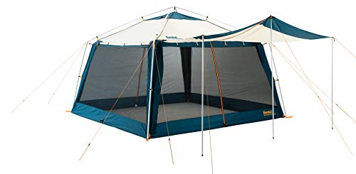 Eureka! Northern Breeze Camping Screen House and Shelter, 12 Feet