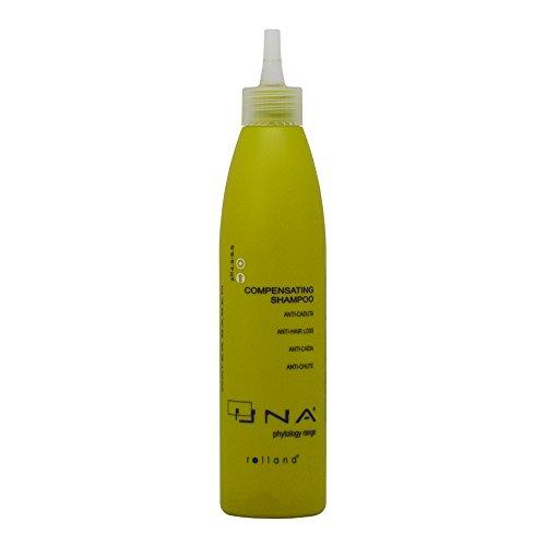 UNA Compensating Shampoo for hair loss 250ml