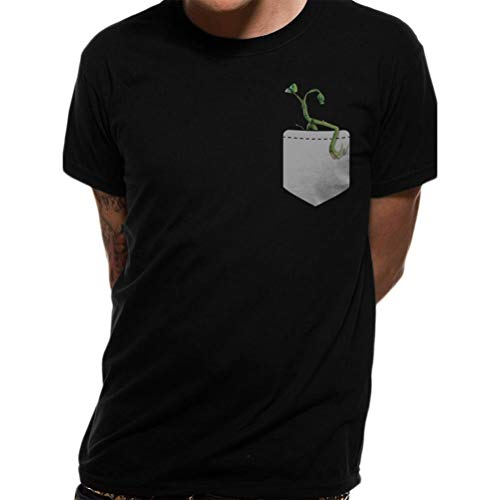 I-D-C Fantastic Beasts 2 T-Shirt Pickett...