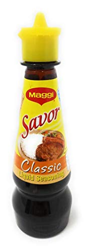 Maggi Savor Liquid Seasoning Classic 130 ml