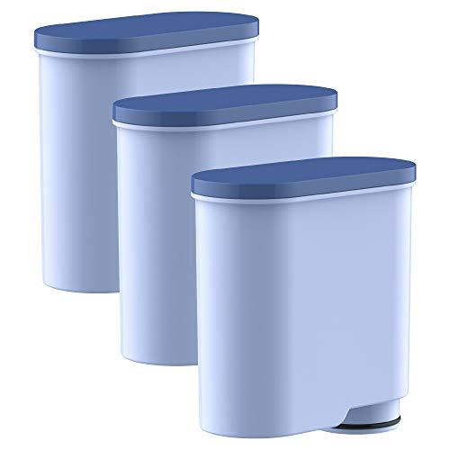 Waterdrop Ersatzwasserfilter CA6903, Kompatibel mit AquaClean CA6903/10 CA6903/22 CA6903 Kalkfilter, Reduziert Kalkgehalt im Wasser (3)