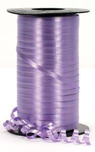 Lavender Curling Ribbon - Lilac Balloon Ribbon - 500 Yards