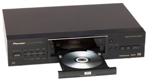 Best Prices! Pioneer DV-626D DVD Player