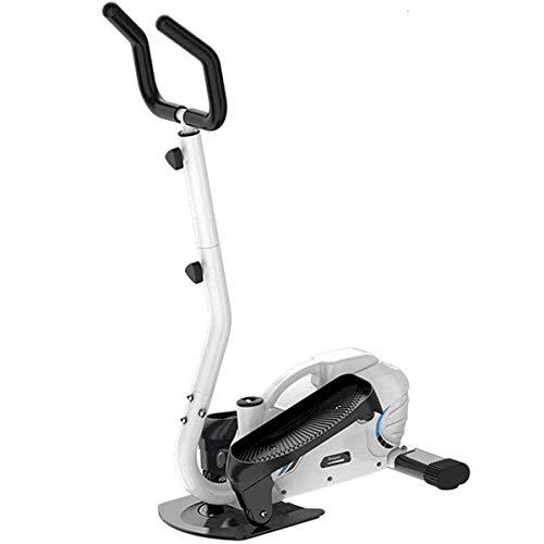 LYYJIAJU Stepper Fitness per Utilizzo a Casa Trainer ellittico Trainer Trainer Machines per la Salute e Il Fitness nella Vita di Tutti i Giorni e nel Movimento a casa