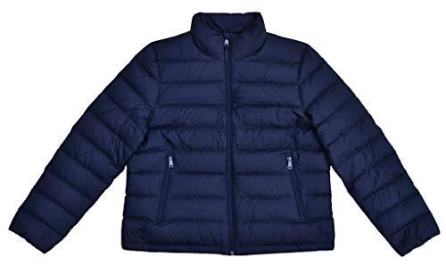 Ralph Lauren dames gewatteerde jas donsjack Down Jacket Blue