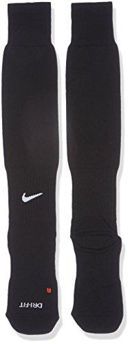 Nike Herren Socken, Socken Classic Ii, Schwarz (Black/White), Gr. M