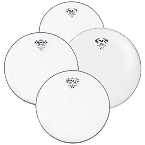 RMV Deep Performer Double-Ply Fell Set Fusion 10/12/14/14