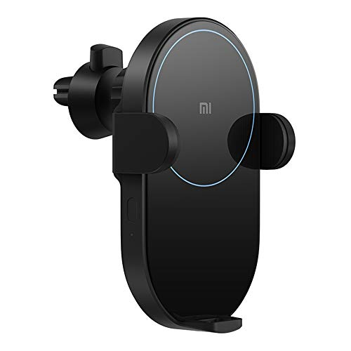 Xiaomi Wireless Car Charger 20W Max Power Inductive Electric Clamp Arm Double...