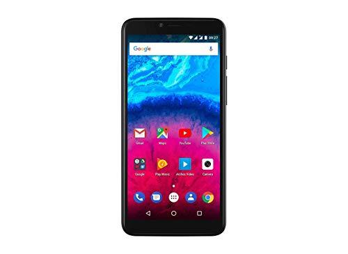 ARCHOS CORE 57S 4G 16GB - Smartphone débloqué (Ecran HD+ 5,72 - 2/8MPx - Double SIM - Android 7.0 Nougat)