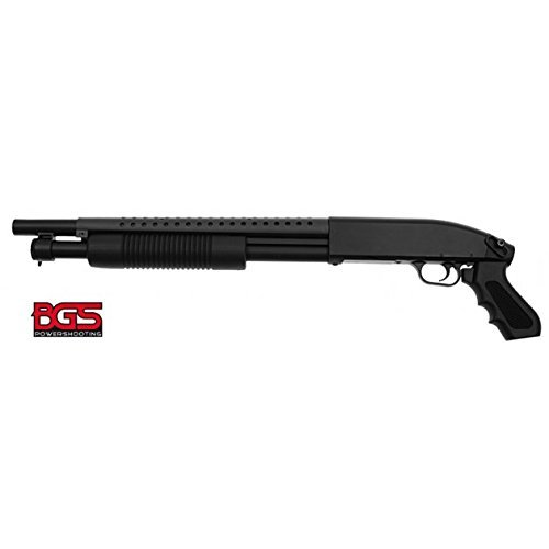 Buchner Softair Gewehr Pumpgun Modelle BGS M58A / M58B (M58B)