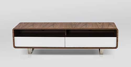 J and M Furniture Gramercy TV Base