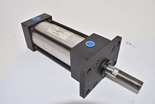 Bimba TRD 72975 2'' x 3 1/4'' Pneumatic Air Cylinder 250 PSI Max