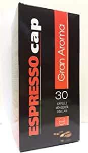 360 Capsule Caffè Espresso Cap Gran Aroma