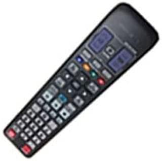 Easy Remote Conrtrol Fit for Samsung BD-P4600/XEU BD-C6500/XAC BD-C6900/XSA BD-C6600/XEN Blu-Ray Disc DVD Player