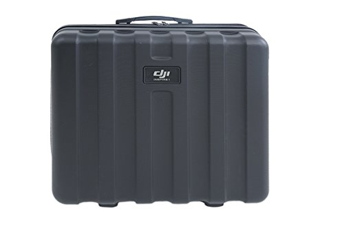 DJI Part 63 Plastic Suitcase with Inner Container for Inspire 1 Quadcopter