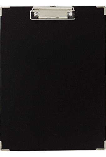 キングジム クリップボ-ドBF 黒 A4横型 308BFクロ