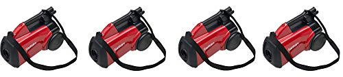 Best Prices! Sanitaire SC3683B Commercial Canister Vacuum, Red (4)