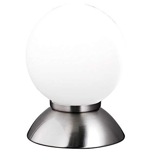 Action tafellamp en tafelbal