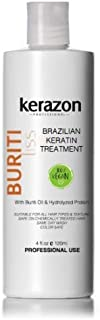 nv keratin treatment