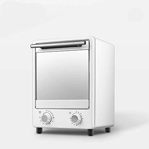 Herramienta eléctrica de la cocina Tostadora Horno Horno eléctrico Horno Pequeño 12L japonés original Mini Horno eléctrico del hogar panificadora automática Horno Pequeño 900W Horno pizzero peng