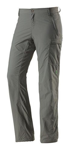 OCK Damen Thermohose grau 46
