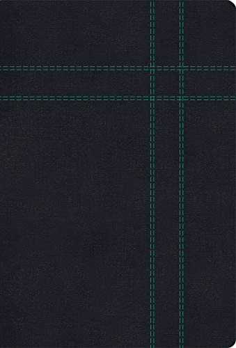 RVR 1960/KJV Biblia Bilingüe Tamaño Personal, negro imitación piel (Spanish Edition)