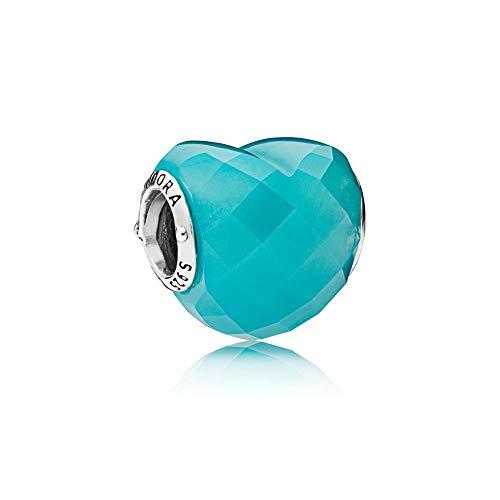 Pandora Damen -Bead Charms 925 Sterlingsilber 796563NSC