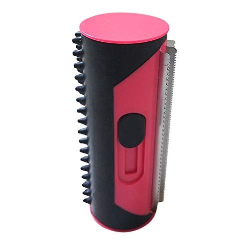 Hankyky Pet multifunktionale Pflege-Tool, Shedding Kamm sanft entfernen lose verwirrte Haare & Haare Entferner von