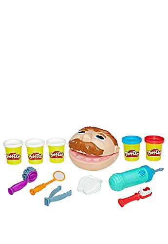 Play-Doh プレイ・ドー ドクタードリルンフィル Retro Pack [並行輸入品]