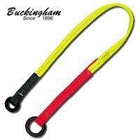 Buckingham 48' Aluminum Ring Friction Saver by Buckingham Mfg
