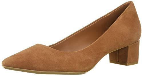 Zapatos De Ante  marca Calvin Klein