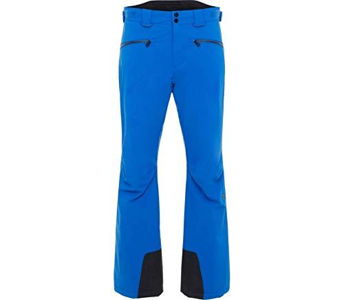J.Lindeberg Truuli JL 2L Hommes Pantalon Ski Bleu XL